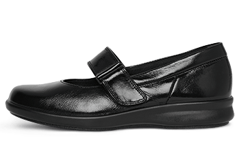 Florence Black Patent