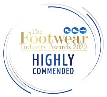 2020: Highly Commended award