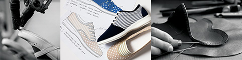 Expert Shoe Manufacturing Process