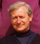 Hugh Denton
