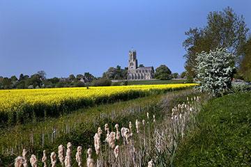 Northamptonshire, England
